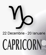Capricorn horoscop lunar