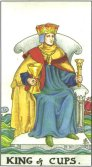 Regele de Cupe - King of Cups