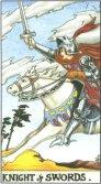 Cavalerul de Spade - Knight od Spades